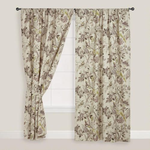 Whipporwill Curtain