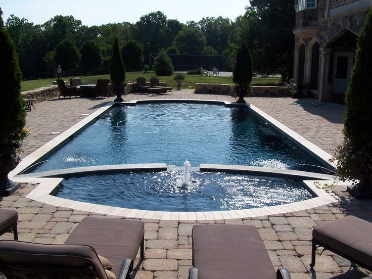1000 images about grecian style pools on pinterest for Pool jets design