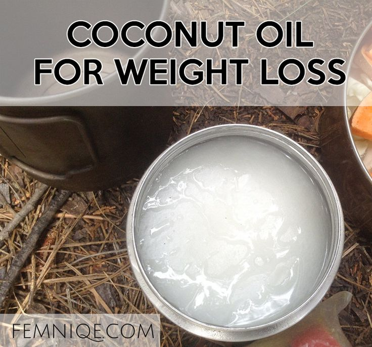 How To Use Coconut Oil For Weight Loss (Best 2016 Guide)