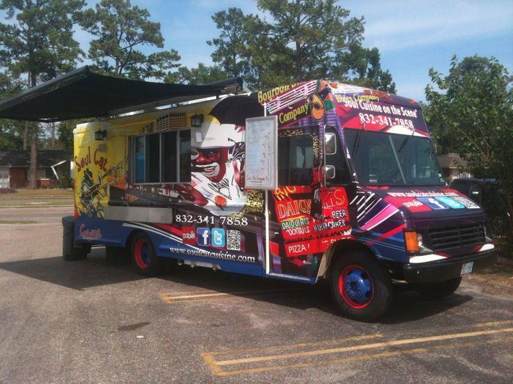 Tampa Soul Food Truck