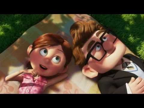 One day I will find my Ellie.