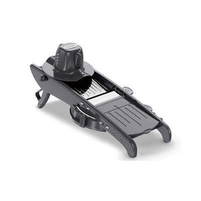 Looking at 'Cuisinart Mandoline with 5 Cutting Options' on SHOP.CA