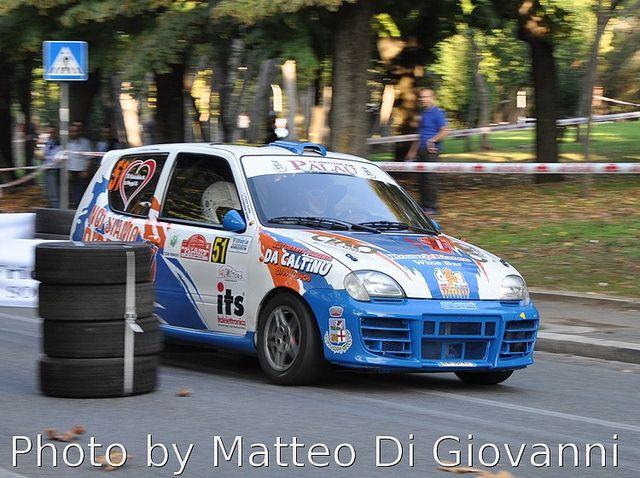 Fiat Seicento   by Emmedigi Photography