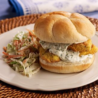 599 best fish seafood images on pinterest fish for Best fish sandwich near me