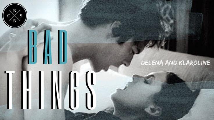 Vampire Diaries - Bad Things