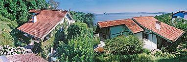 House in Porto Alegre for short-term rent, RS, Brazil. Casa em Porto Alegre aluguel por temporada na #copa.
