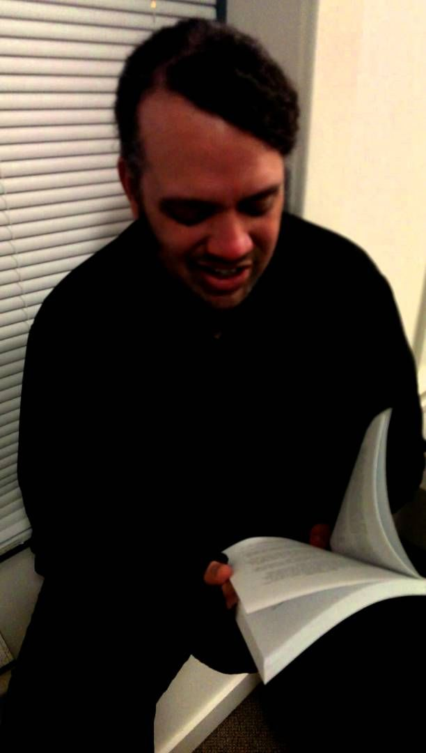 A reading of the Taboo 1, Round 1 Intro The Generalist: Taboo 1 by Thomas Duder