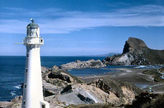 Castlepoint, Wairarapa, New Zealand