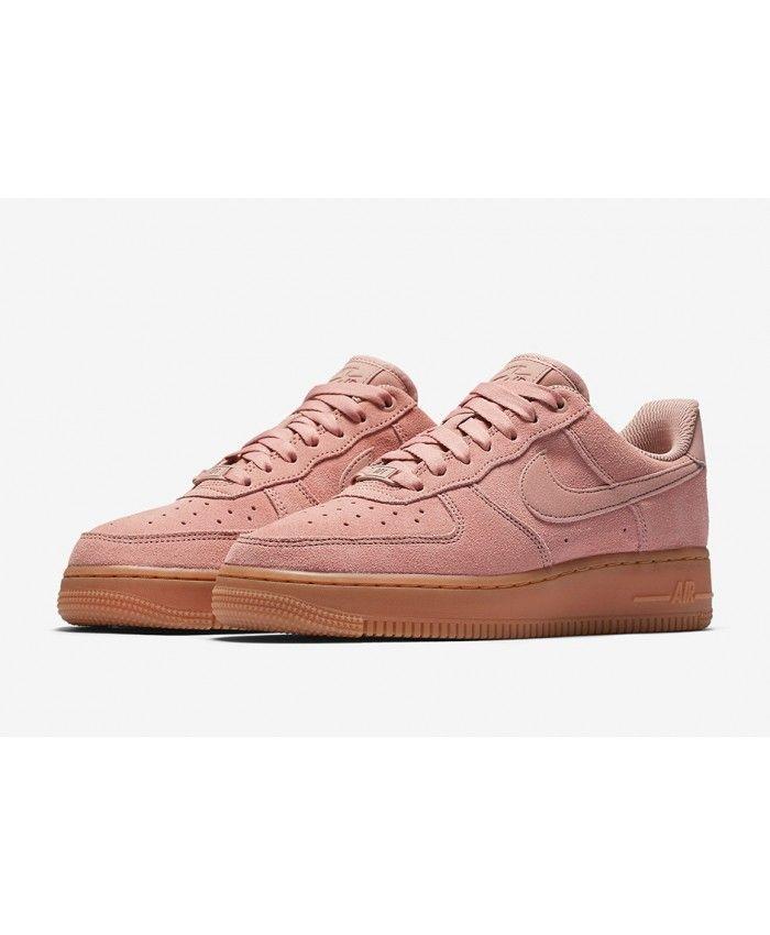 magasin d'usine 8e943 ceab3 Chaussures Vente Chaude Nike Air Force 1 Femme Prix Usine ...