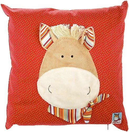 Horse Pillow, next project!