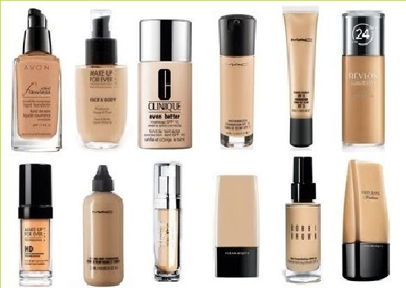 Foundation Is An Important Part Of Makeup That Must Be According To Skin Tone Here In This Post You Will Find Top 10 Liquid Foundations With Their Prices