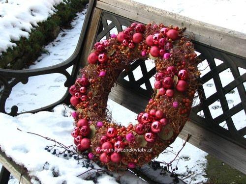 Magiczne Kwiaty na Święta – ForumKwiatowe.pl – Florystyka to nasza pasja!