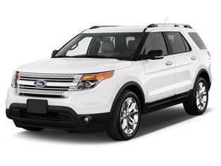 2012 Ford Explorer,  I have this!!!