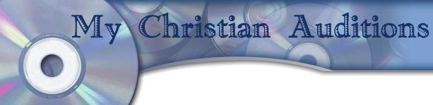 Disgusting! Christian Talent Audition scam >> Christian Talent Audition --> www.christianauditions.com