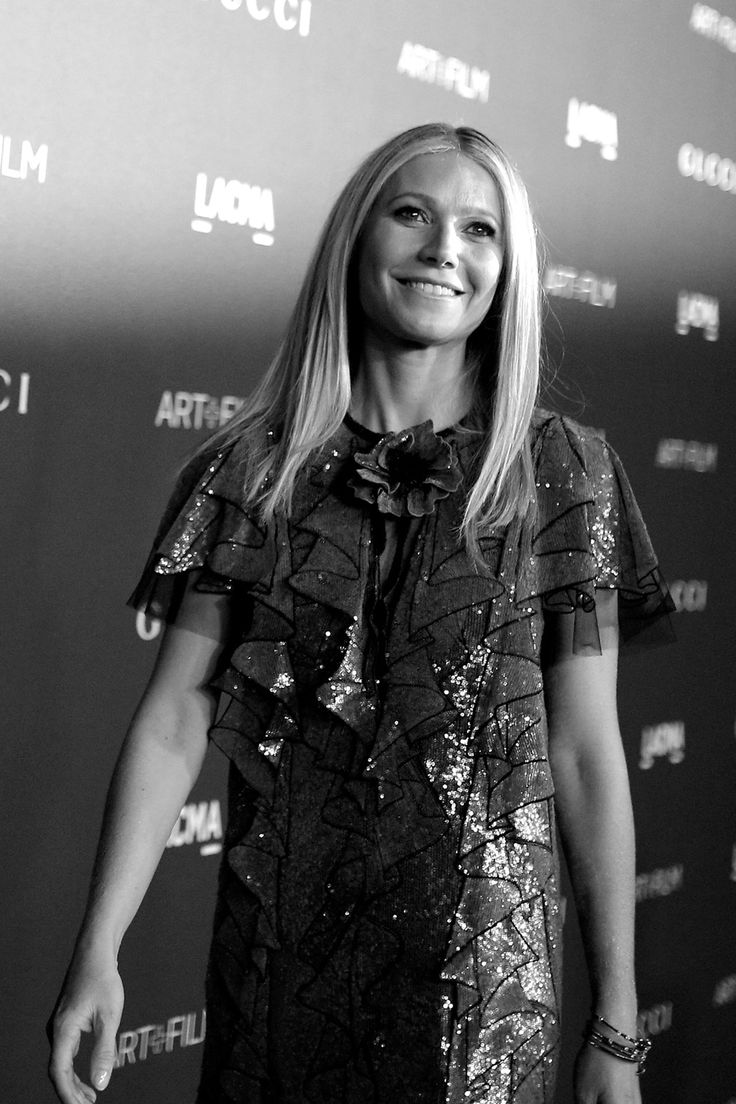 Gwyneth Paltrow on why she plans to distance herself from Goop