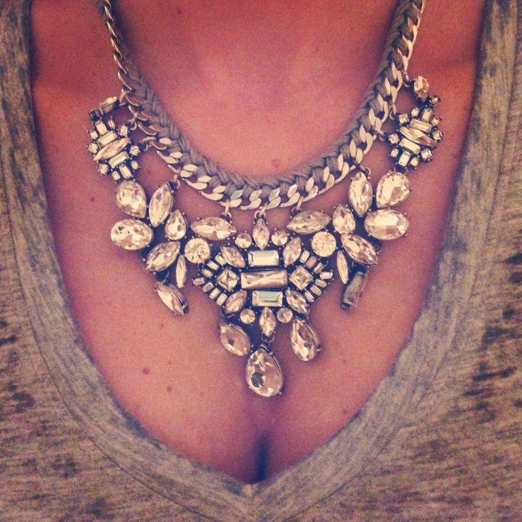 21 Best Statement Necklace Images On Pinterest: Best 25+ Crystal Cluster Ideas On Pinterest