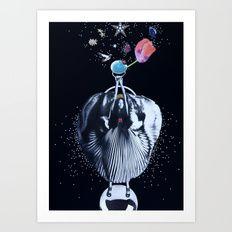 Great Mother Art Print