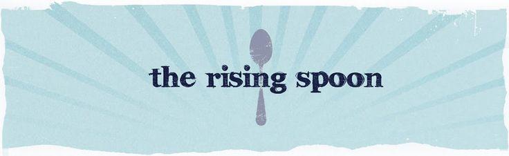 The Rising Spoon--Recipe Index