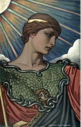 Metis, The Practical and Wise Greek goddess