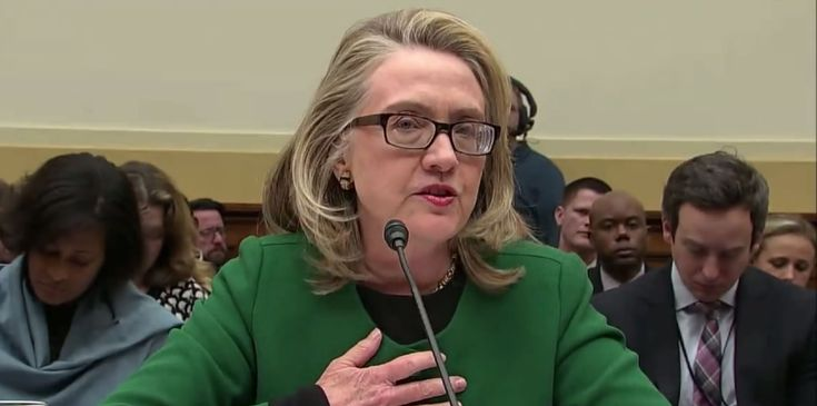 On October 22, Hillary Clinton will testify before theHouseSelect Committee on Benghazi regarding the September 11, 2012terroristattacksin Benghazi and heruse ofapersonalemailaddresswhile secretary of state.In their relentless drive to find a scandal that doesn't exist, media havespent the last three yearspushing numerou