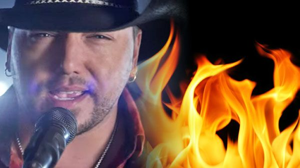 """Country Music Lyrics - Quotes - Songs Jason aldean - Jason Aldean's """"Old Boots, New Dirt"""" is ONLY Country Album To Go Platinum - Youtube Music Videos"""