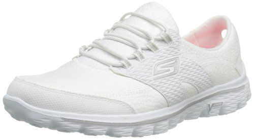 Skechers Performance Women S Go Walk  Chevron Walking Shoe