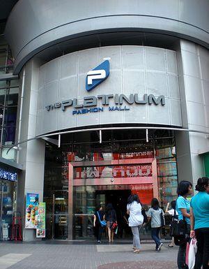 Where Do Thais Shop in Bangkok, Thailand? Avoid Tourist Areas and Get Cheap,