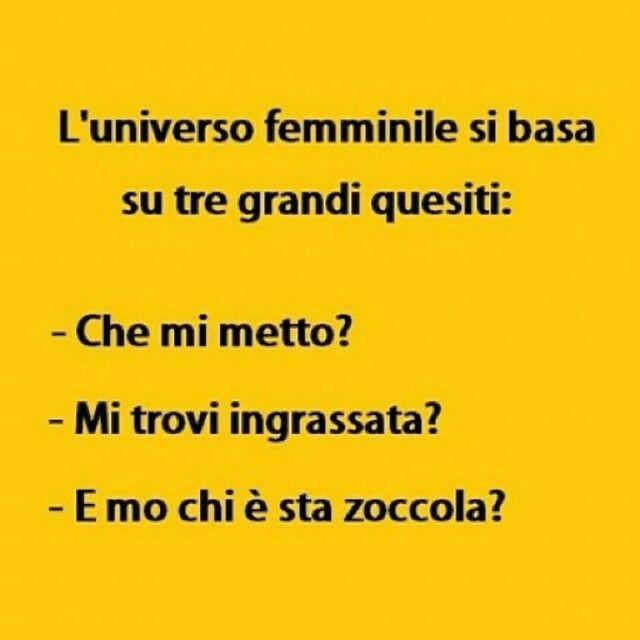 Universo femminile