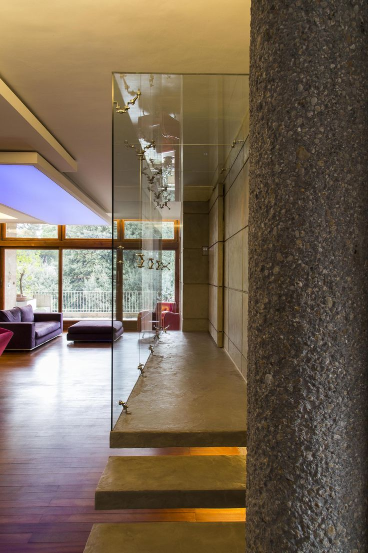 Officinaleonardo interior design studio portico d for Interior design studio roma
