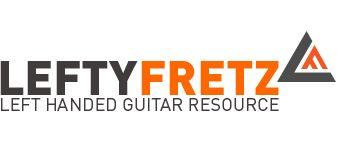 LeftyFretz.com - The Left Handed Guitar Player's Resource