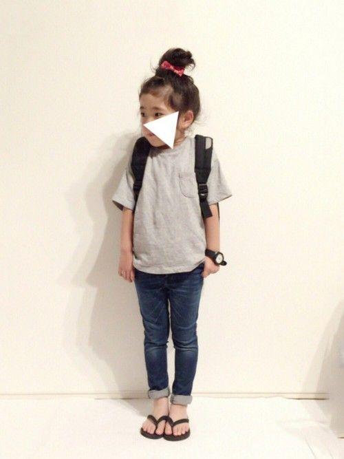 yuuuna|B:MING LIFE STORE by BEAMSのTシャツ/カットソーを使ったコーディネート - WEAR                                                                                                                                                                                 もっと見る