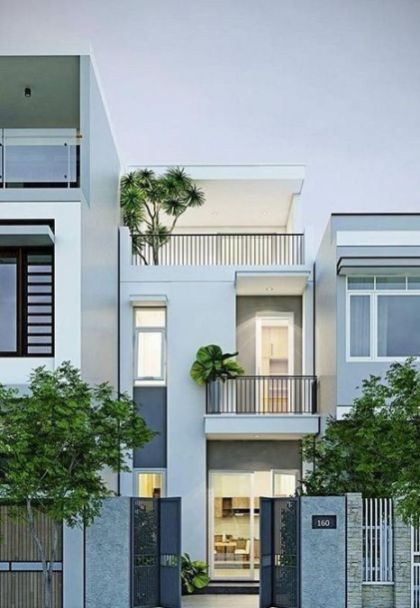 Arsitektur Modern Arsitektur Desain Arsitektur: 86 Architectural Design Pictures For Residential Buildings