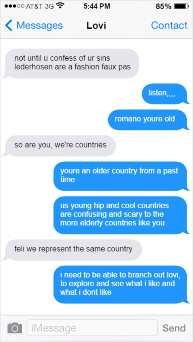 GerIta texts 5/7