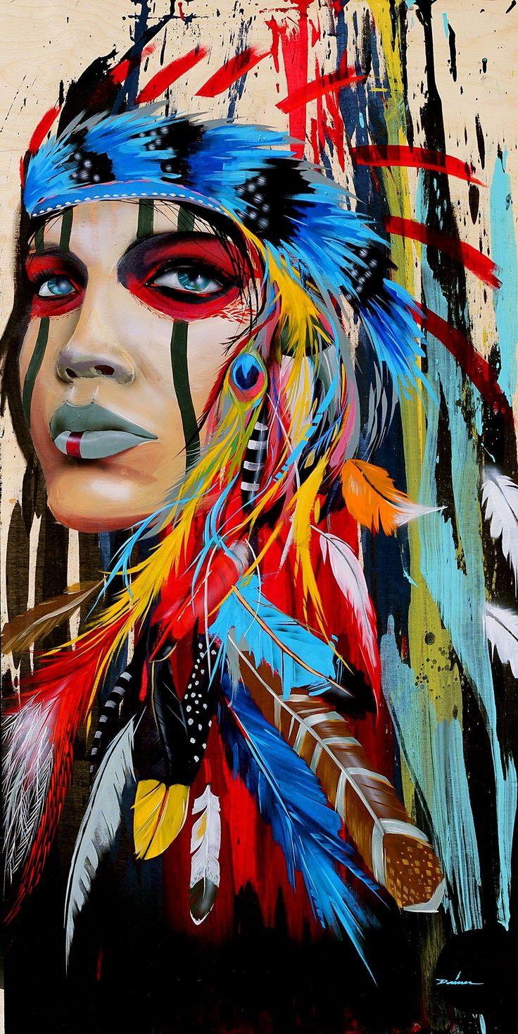 native american inspi faq -