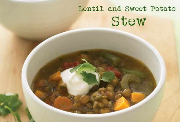 Martha Stewart Meatless Monday #3