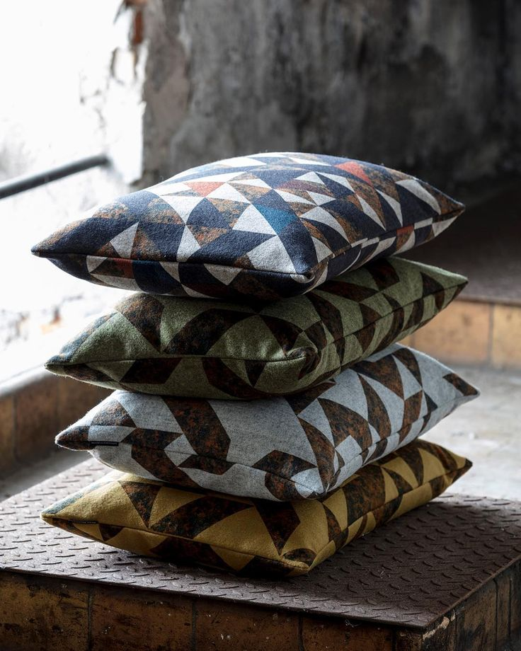 COR cushion collection #cushion #pillow #pude #decor #interiordesign