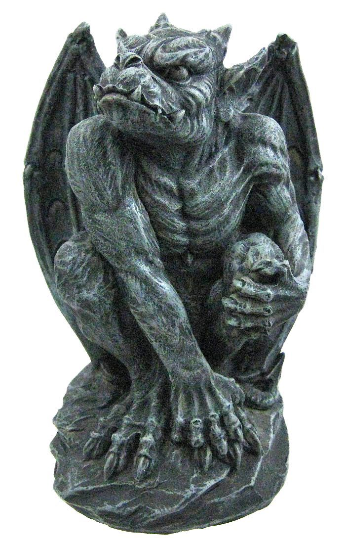 Real Gargoyles | The Subtle Art of Sabotaging A Pastor by Jared Wilson