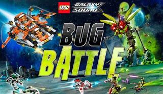 LEGO Galaxy Squad Bug Battle Full v1.0.ipa