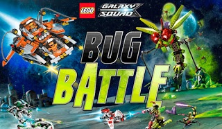 LEGO Galaxy Squad Bug Battle Full v1.0.ipa