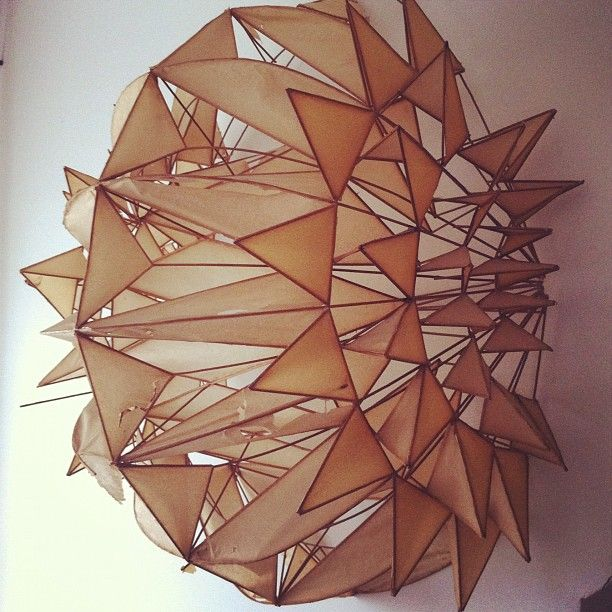urchin kite