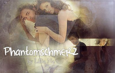 fanfiction: Phantomschmerz by b-r-i-n-a