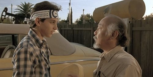 John Kreese Quotes: 48 Best The Karate Kid Images On Pinterest