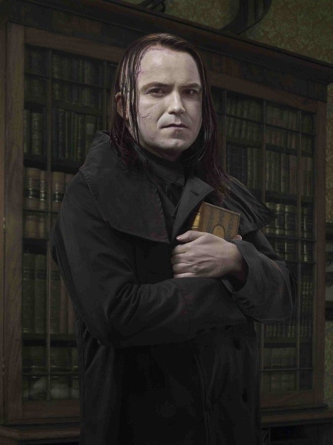Rory Kinnear as Caliban | Penny Dreadful