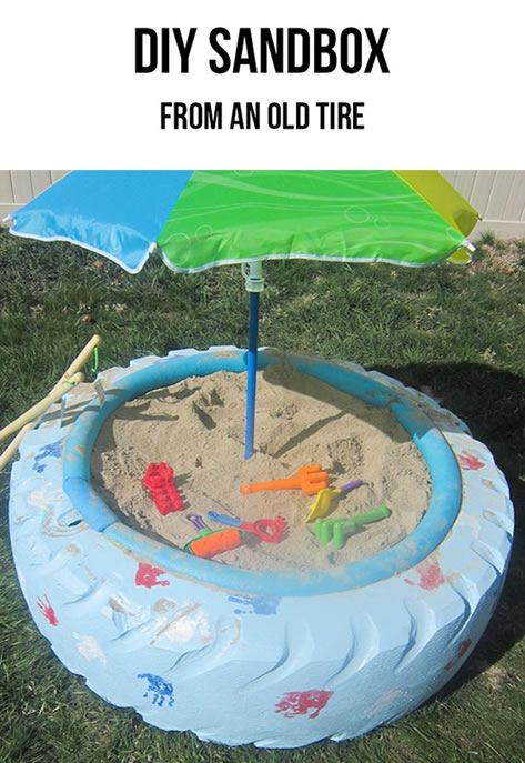 caixa-de-areia-com-pneu-velho