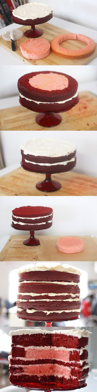 How To Make A Marriage Equality Cake