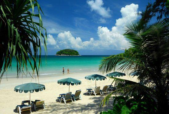 Bangkok - Phuket a partire da € 815. Maggiori informazioni su: http://www.giroilmondo.net/it_IT/home.html