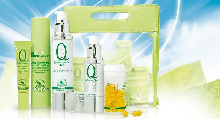 Huiles végétales, huiles essentielles et actifs biotechnologiques font de cette ligne de soin complète un allié anti-âge exceptionnel pour toutes les peaux , dès 35 ans. #cosmetiques #fredericm #cosmetics #mlm #oils #huiles #bio #antiage