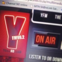 Emma Hewitt - Crucify (Bit-Sonata Bootleg) on air YFM 99.2 by Channel 502 on SoundCloud