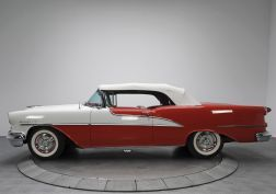 1955 Oldsmobile 98 Starfire Convertible (3067DX)