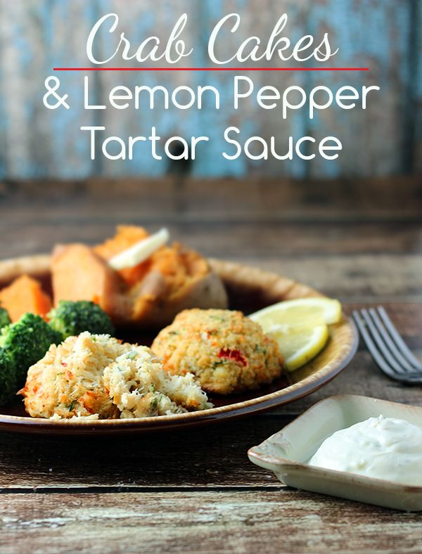 Lemon Sauce For Crab Cakes